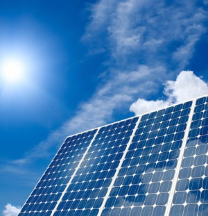 Solar Energy and Solar Power
